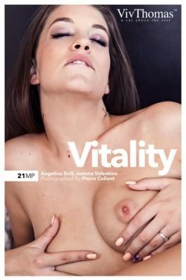 Jemma Valentine  from VIVTHOMAS