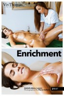 Amirah Adara & Lauren - Enrichment