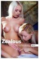 Lena Love & Naomi Nevena in Zealous gallery from VIVTHOMAS by Alis Locanta