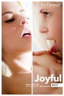 Jessie Volt & Lola A - Joyful