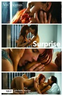 Kira Zen & Leila Smith - Surprise