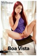 Kylie D - Boa Vista