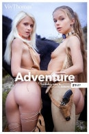 Nika N & Veronika A - Adventure