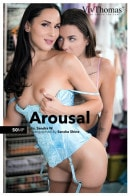 Lilu & Sandra W in Arousal gallery from VIVTHOMAS by Sandra Shine