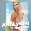 Violette Pink in ANALysing Your Neighbor gallery from VRBANGERS