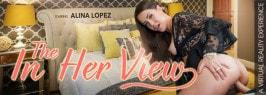 Alina Lopez  from VRBANGERS