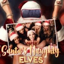 Abella Danger & Alex More & Allie Nicole & Astrid Star & Carmen Caliente & Kira Noir & Milana May & Xandra Sixx in Santa's Naughty Elves (Part 2)