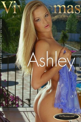 Ashley A  from VT ARCHIVES