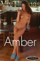 Amber B in Amber gallery from VT ARCHIVES by Viv Thomas