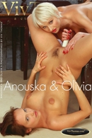 Anouska A & Olivia A in Anouska & Olivia gallery from VT ARCHIVES by Viv Thomas
