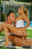 Angelina & Clark