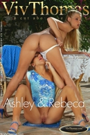 Ashley & Rebeca