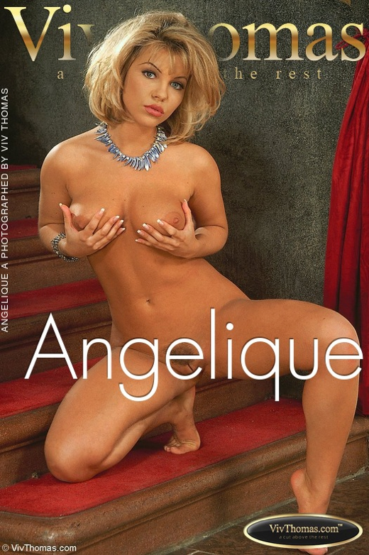 Angelique A - `Angelique` - by Viv Thomas for VT ARCHIVES