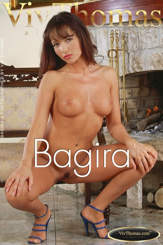 Bagira A - `Bagira` - by Viv Thomas for VT ARCHIVES