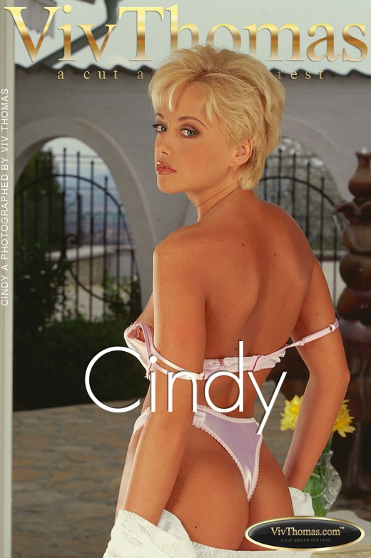 Cindy A - `Cindy` - by Viv Thomas for VT ARCHIVES