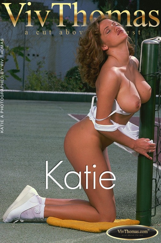 Katie A - `Katie` - by Viv Thomas for VT ARCHIVES