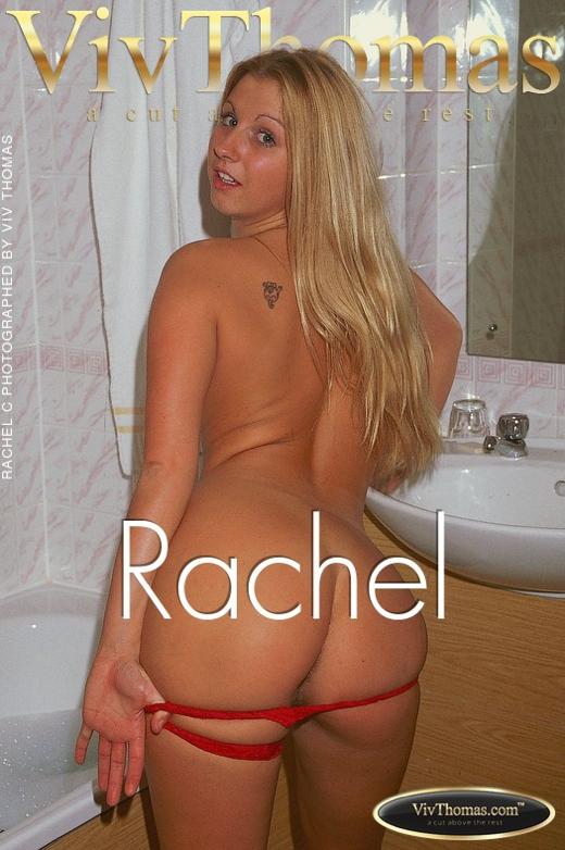Rachel C - `Rachel` - by Viv Thomas for VT ARCHIVES