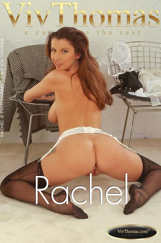 Rachel D - `Rachel` - by Viv Thomas for VT ARCHIVES