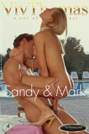 Sandy & Mark