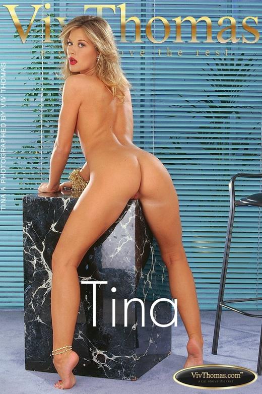 Tina A - `Tina` - by Viv Thomas for VT ARCHIVES