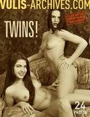 - Twins!