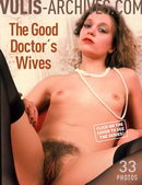 The Good Doctors Wives