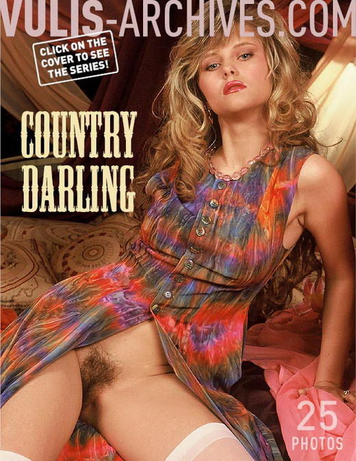 Blondie - `Country Darling` - by Ralf Vulis for VULIS-ARCHIVES