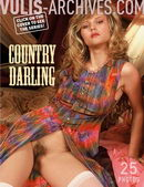 Blondie in Country Darling gallery from VULIS-ARCHIVES by Ralf Vulis