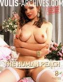 The Human Peach