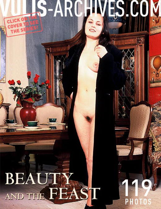 `Beauty and the Feast` - by Ralf Vulis for VULIS-ARCHIVES