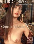 Cruella Submits