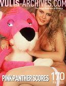 Pink Panther Scores