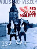 Red Square Roulette