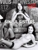 Ines & Inga - Sinful Sisters