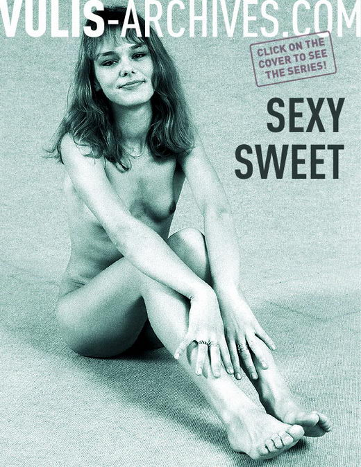 `Sexy Sweet` - by Ralf Vulis for VULIS-ARCHIVES