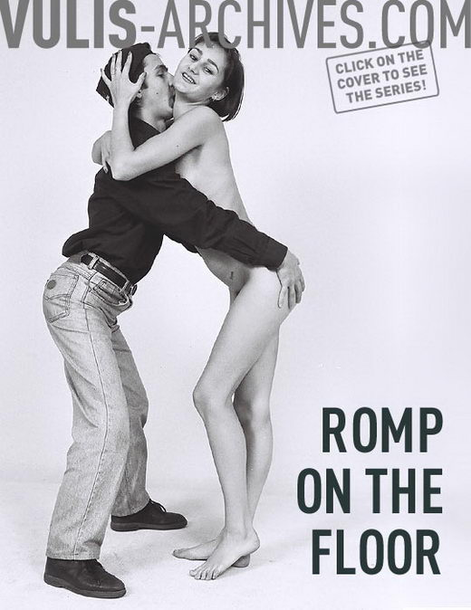 `Romp on the Floor` - by Ralf Vulis for VULIS-ARCHIVES
