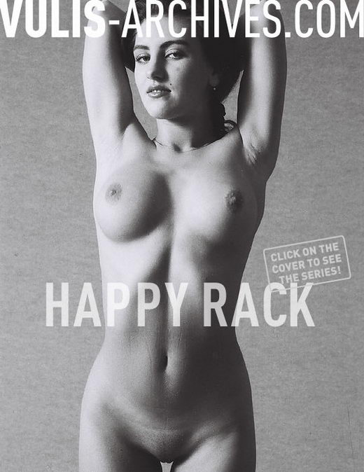 `Happy Rack` - by Ralf Vulis for VULIS-ARCHIVES