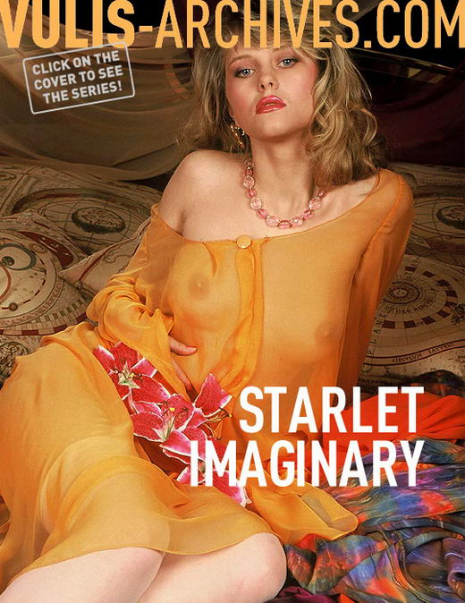 `Starlet Imaginary` - by Ralf Vulis for VULIS-ARCHIVES