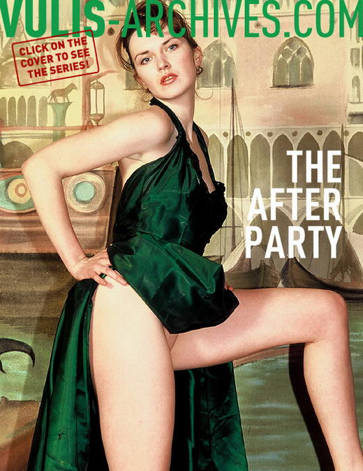 `The After Party` - by Ralf Vulis for VULIS-ARCHIVES