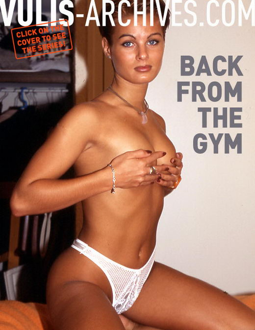 `Back from the Gym` - by Ralf Vulis for VULIS-ARCHIVES
