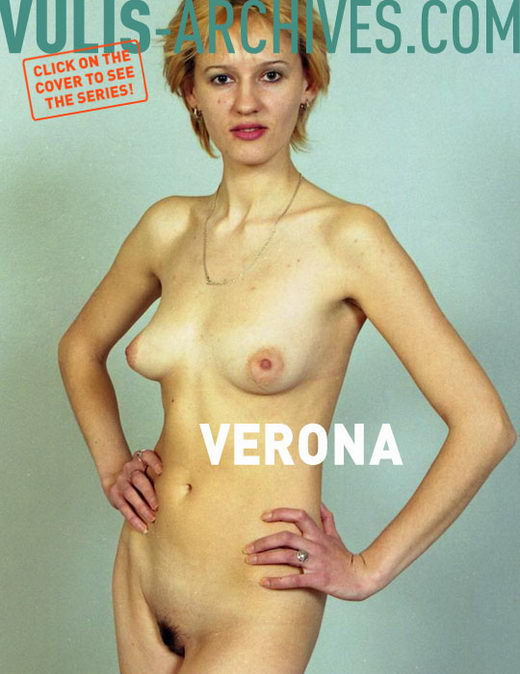 `Verona` - by Ralf Vulis for VULIS-ARCHIVES