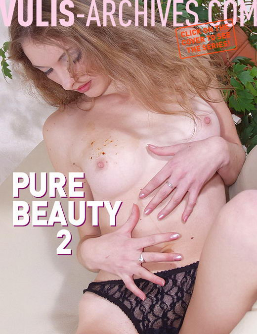 `Pure Beauty 2` - by Ralf Vulis for VULIS-ARCHIVES