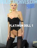 Platinum Doll 1