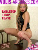 Table Top Striptease