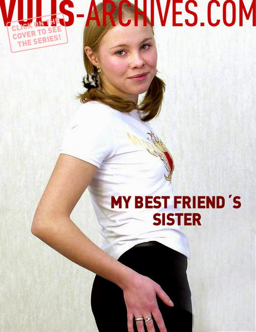 `My Best Friend's Sister` - by Ralf Vulis for VULIS-ARCHIVES