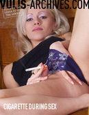Cigarette During Sex
