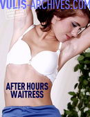 After Hours Waitress