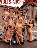 Honey Hockey