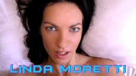 Linda Moretti  from WAKEUPNFUCK