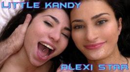 Alexi Star  from WAKEUPNFUCK